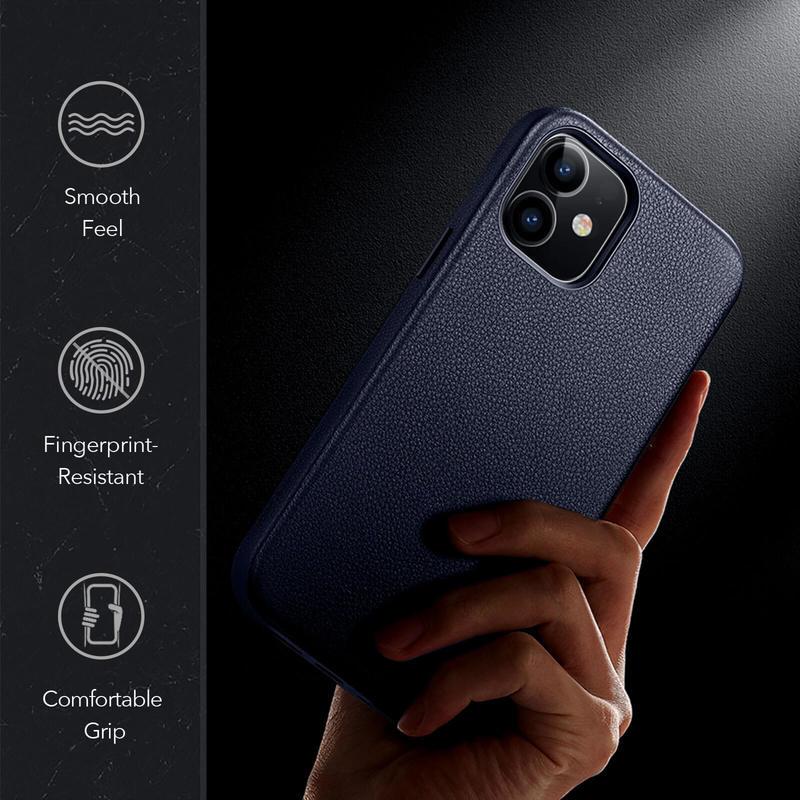 iPhone 12 mini Metro Premium Leather Case 6 1