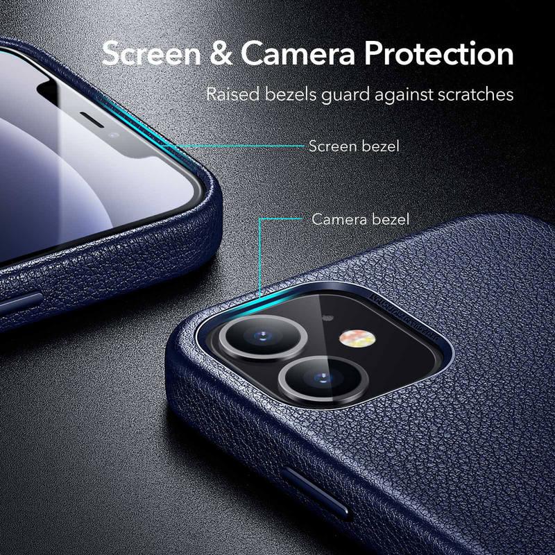 iPhone 12 mini Metro Premium Leather Case 8 1