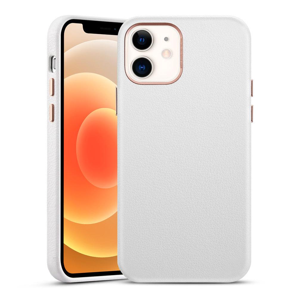 iPhone 12 mini Metro Premium Leather Case