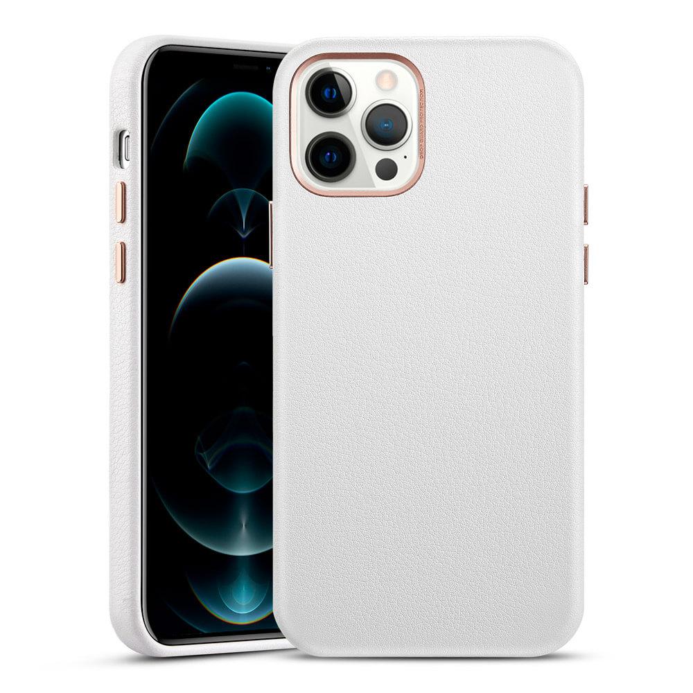 iPhone 1212 Pro Metro Premium Leather Case