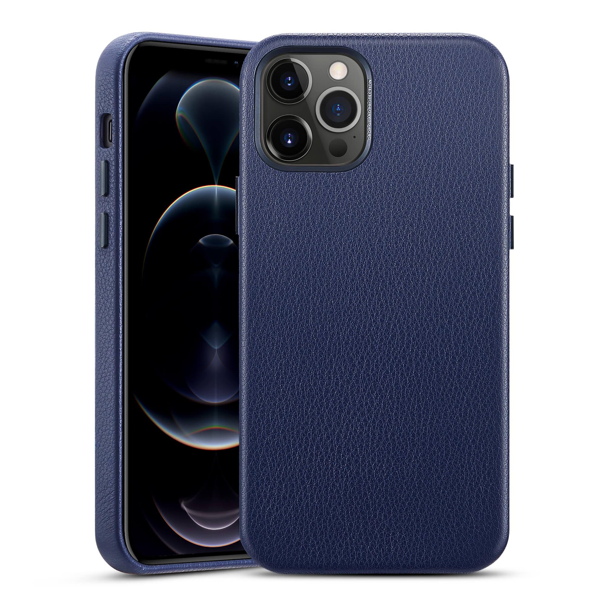 iPhone12 Pro Metro Premium Leather Case 2