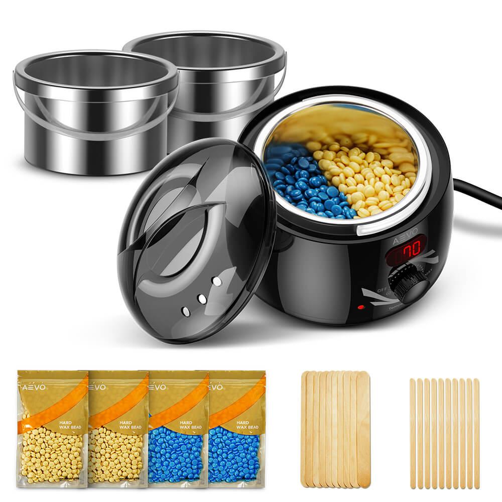 AEVO Home Waxing Kit 6