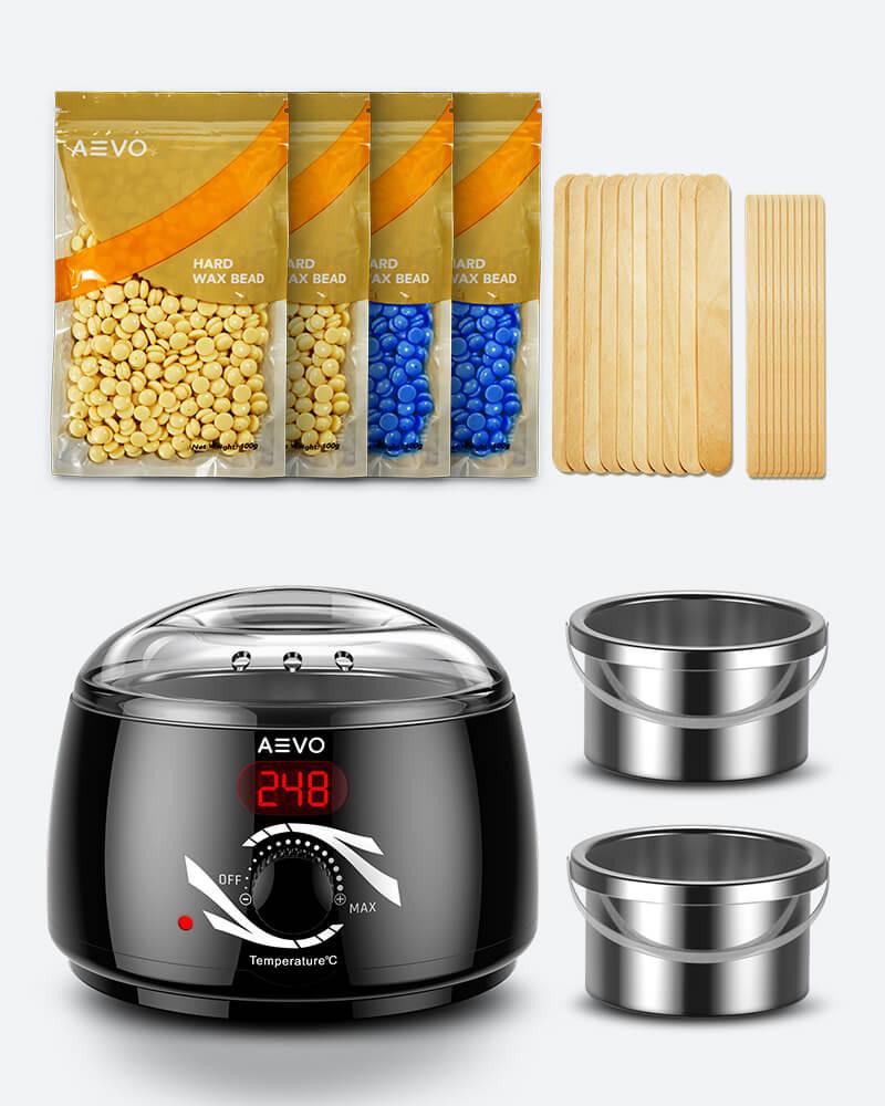AEVO Home Waxing Kit 7