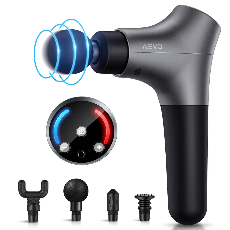 AEVO Muscle Recovery Massage Gun 2 2