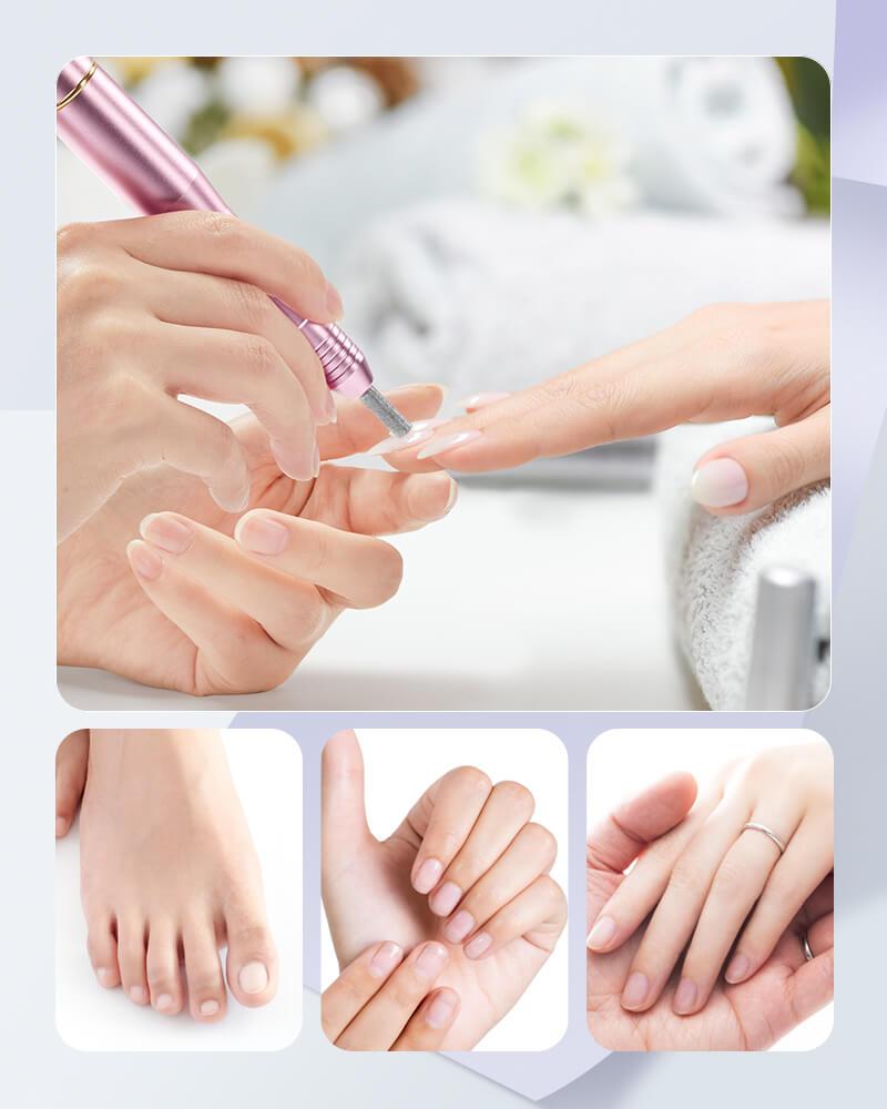 AEVO Electric Nail File Drill 2