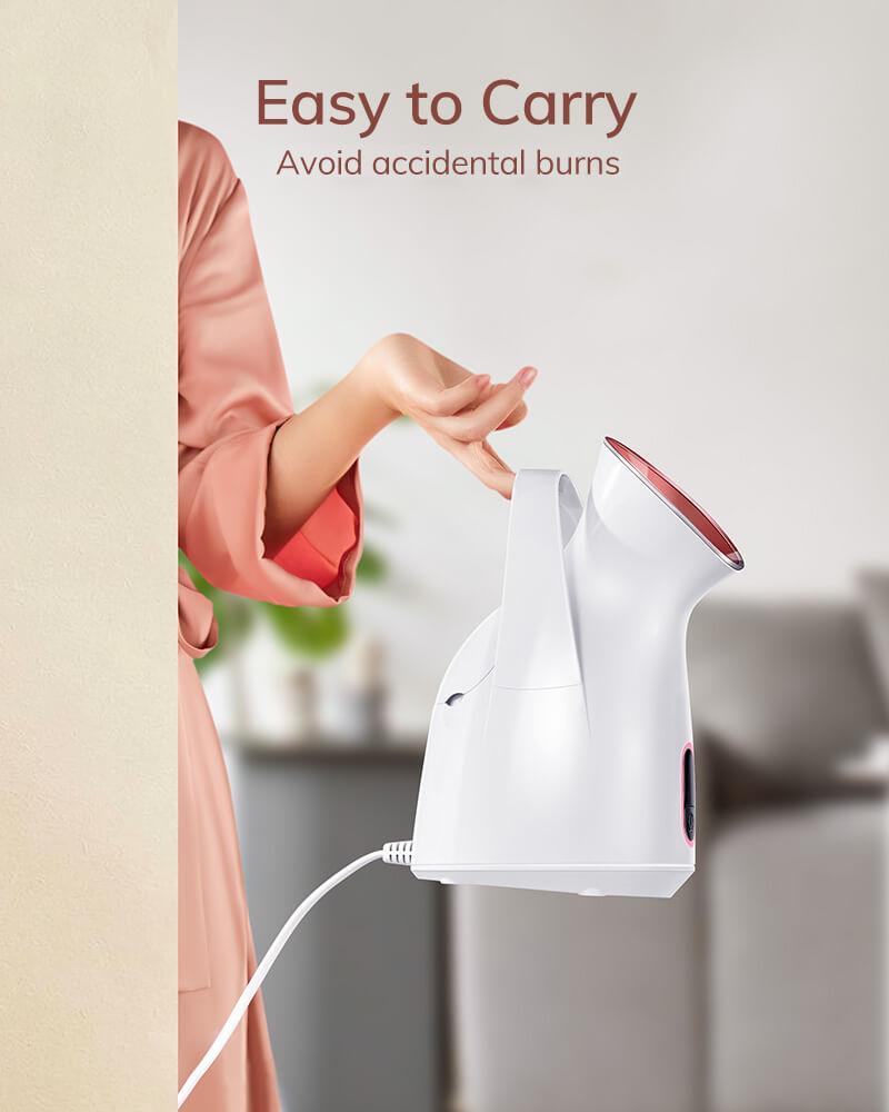 AEVO Home Spa Facial Steamer 4