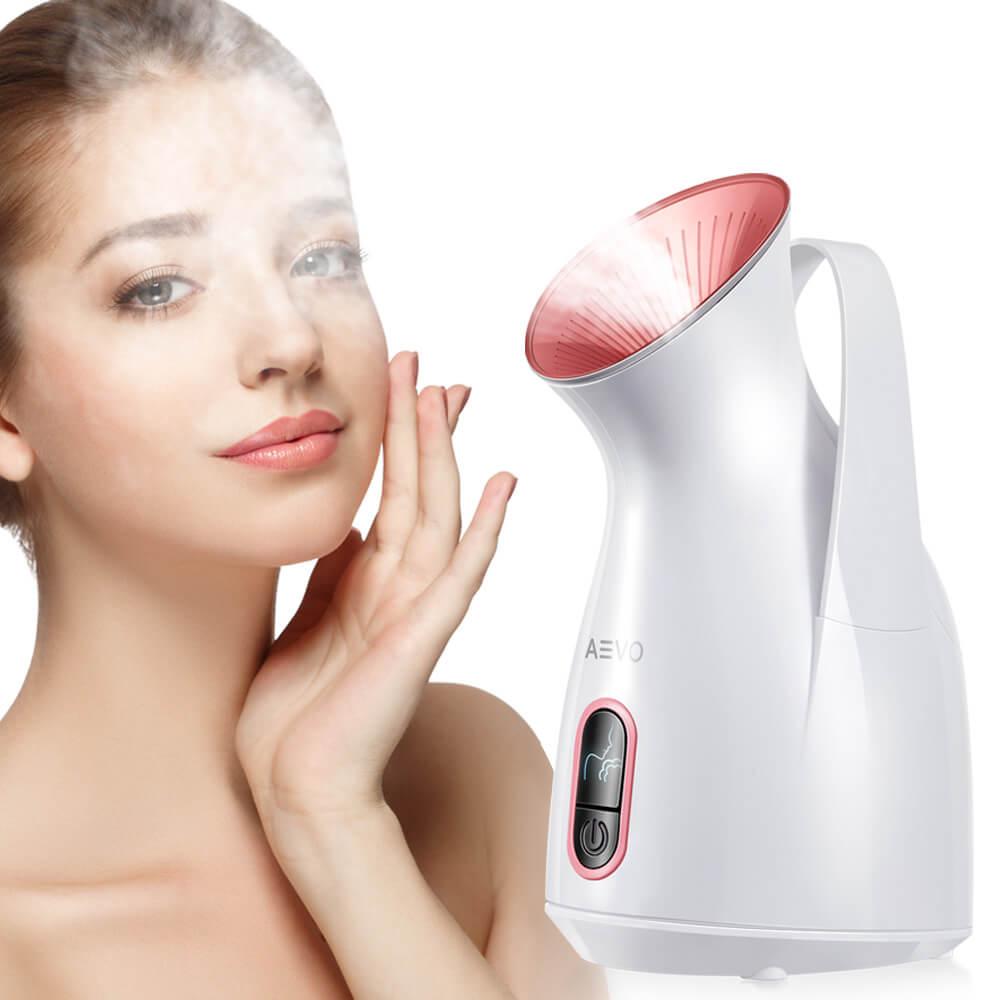 AEVO Home Spa Facial Steamer
