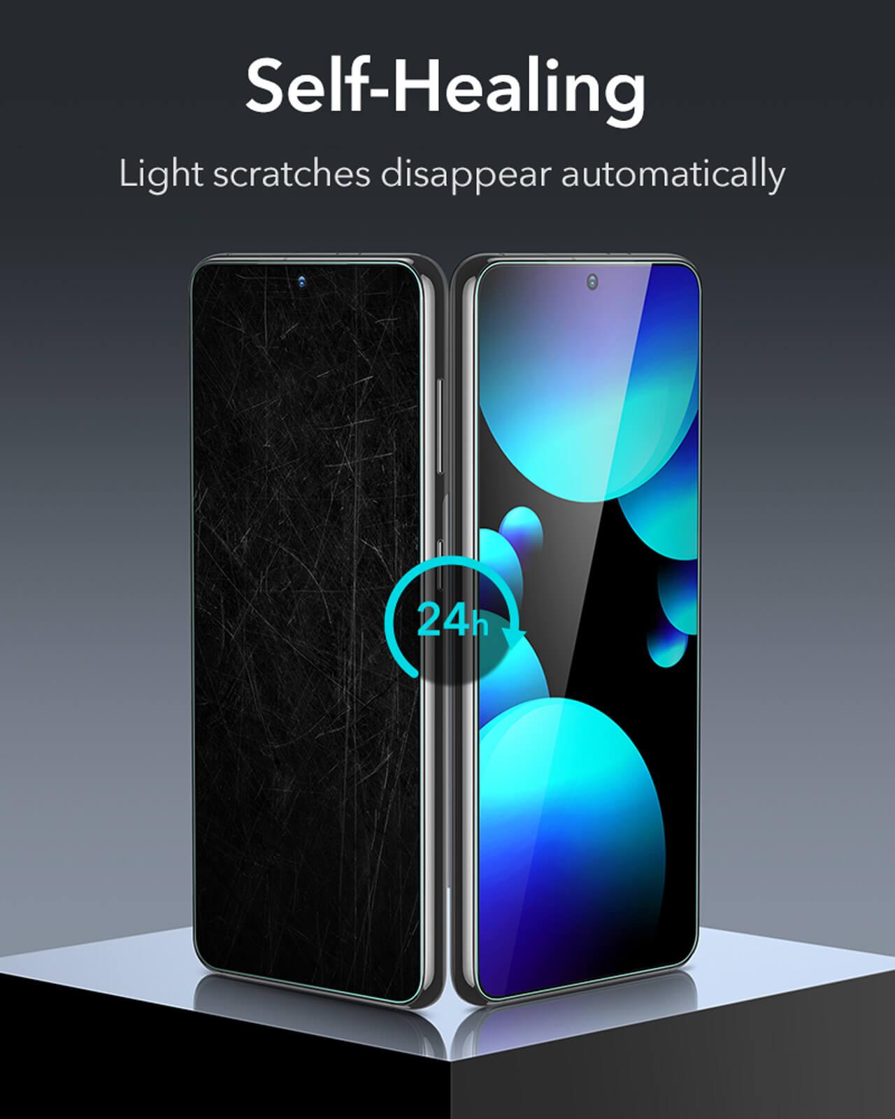 Galaxy S21 Liquid Skin Full Coverage Screen Protector 1 1