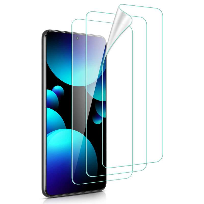 Galaxy S21 Liquid Skin Full Coverage Screen Protector 3