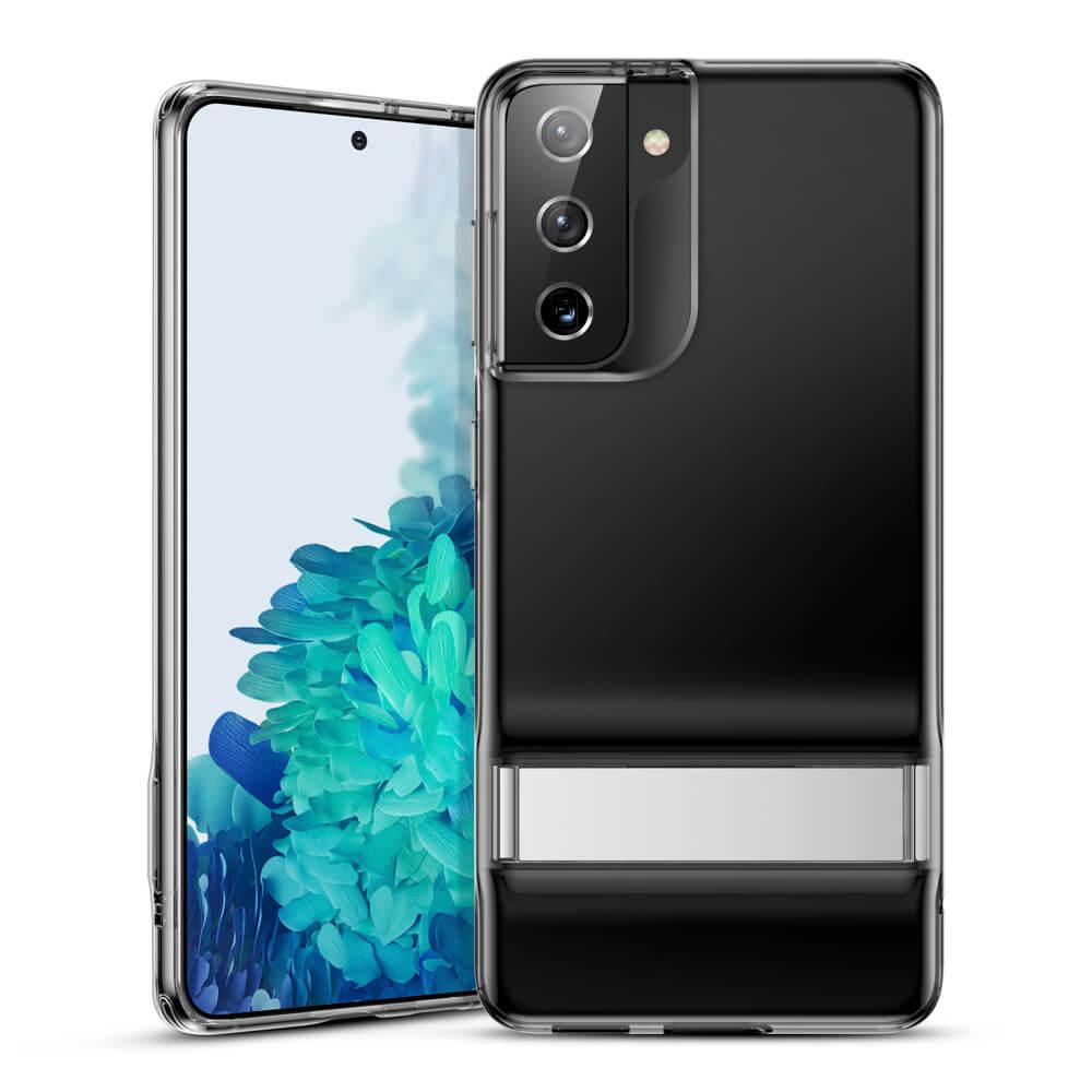 Galaxy S21 Metal Kickstand Phone Case 1 1