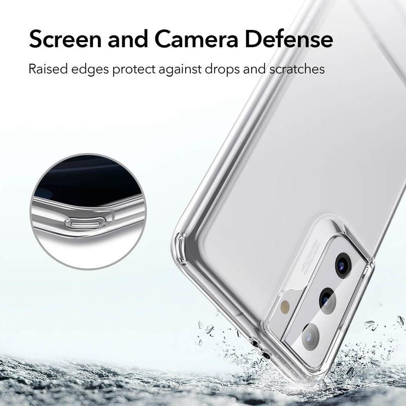 Galaxy S21 Plus Metal Kickstand Phone Case 1 2