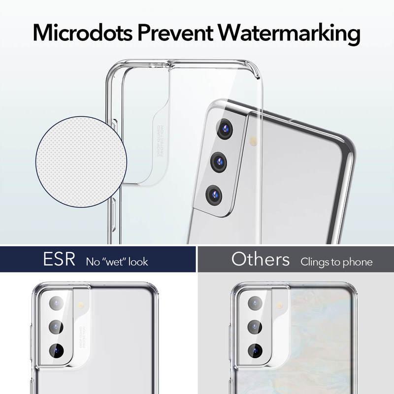 Galaxy S21 Plus Metal Kickstand Phone Case 3