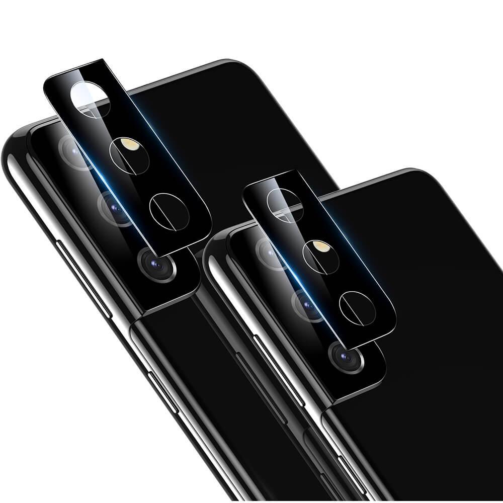 Galaxy S21 Plus Phone Camera Lens Protector 2