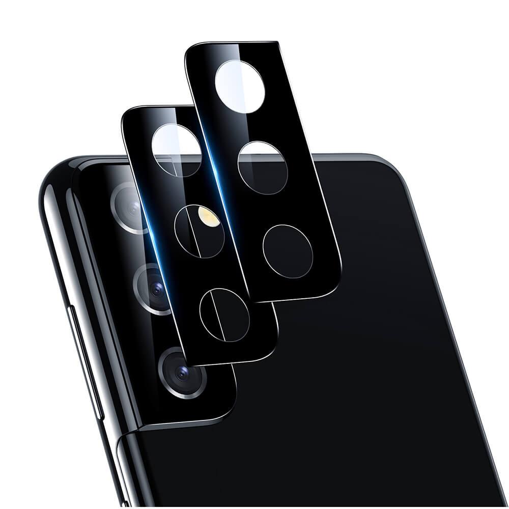 Galaxy S21 Plus Phone Camera Lens Protector 3
