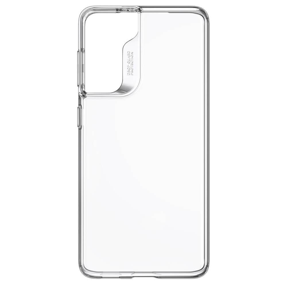 Galaxy S21 Project Zero Clear View Slim Case 2