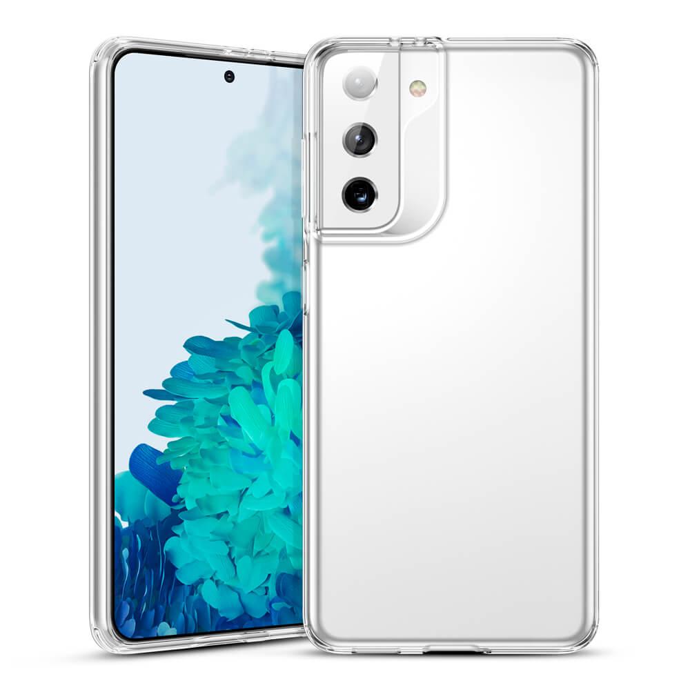 Galaxy S21 Project Zero Clear View Slim Case