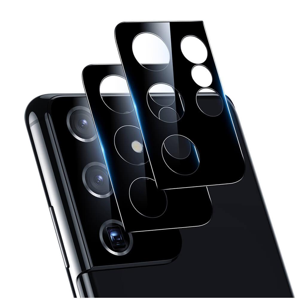 Galaxy S21 Ultra Phone Camera Lens Protector 3