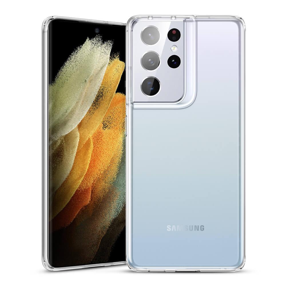 Galaxy S21 Ultra Project Zero Clear View Slim Case 10