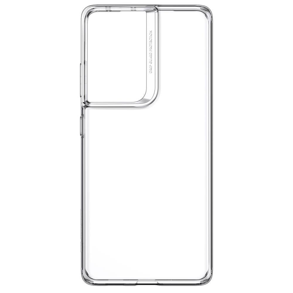 Galaxy S21 Ultra Project Zero Clear View Slim Case 2