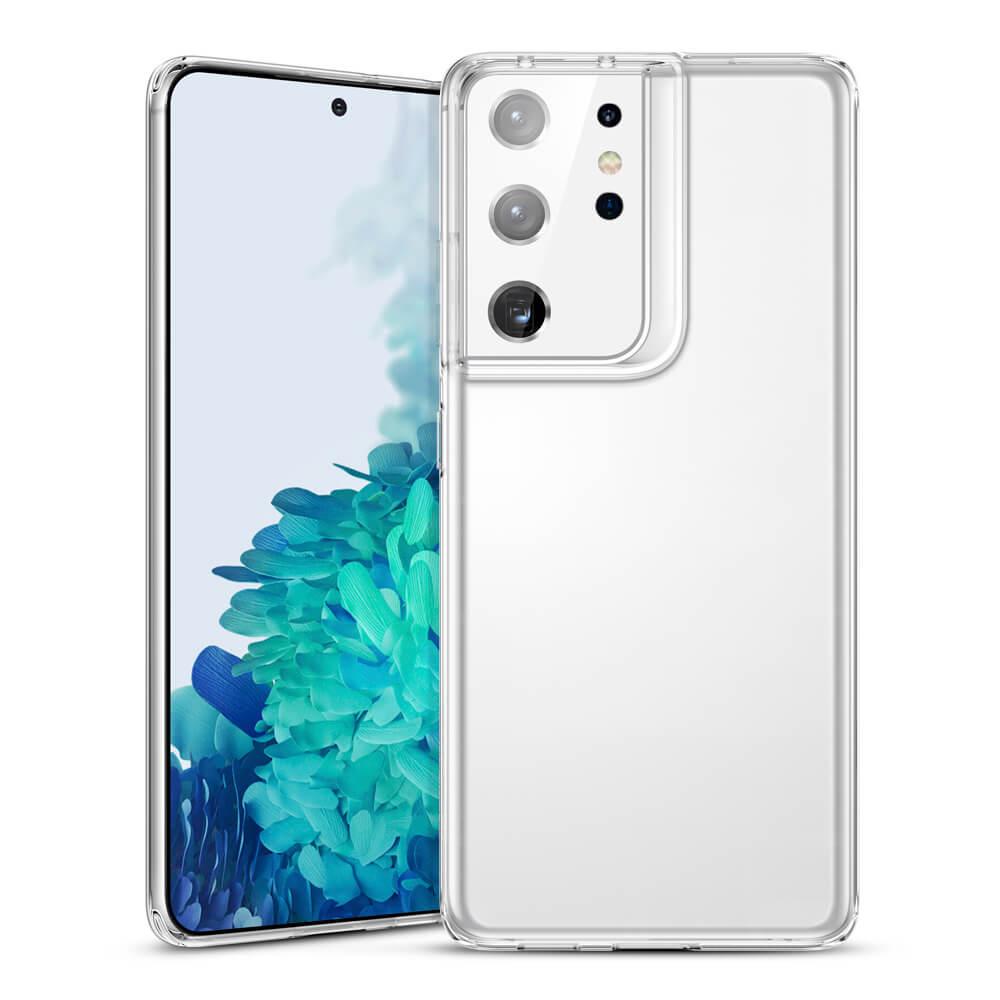 Galaxy S21 Ultra Project Zero Clear View Slim Case