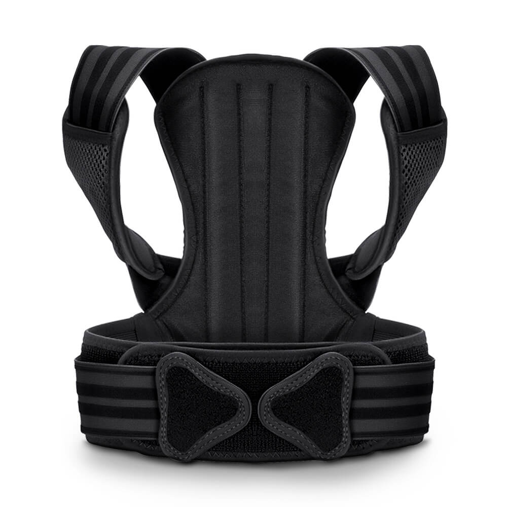 VOKKA Full Support Adjustable Posture Corrector for Men and Women 3