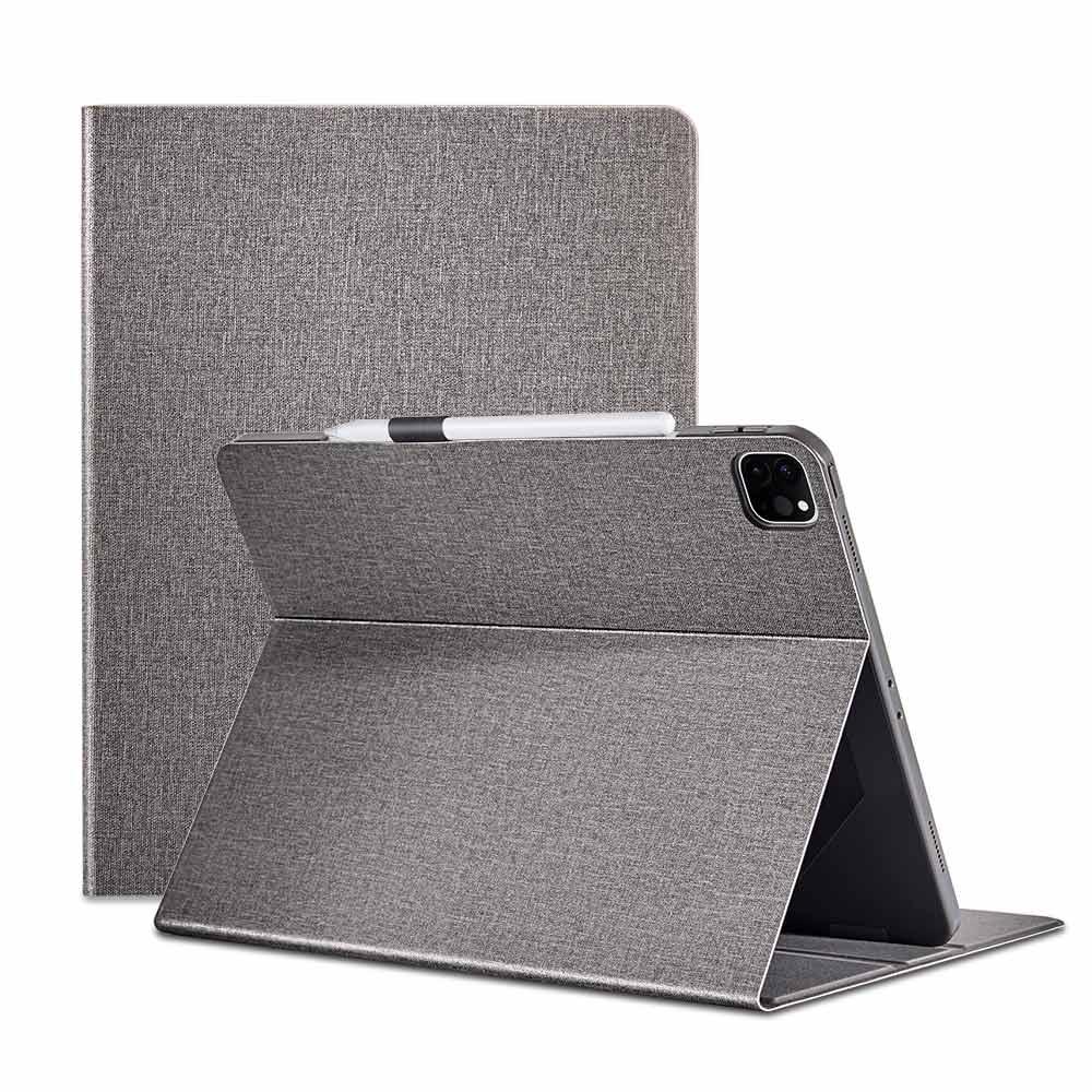 iPad Pro 11 2021 Urban Premium Case with Pencil Holder-2