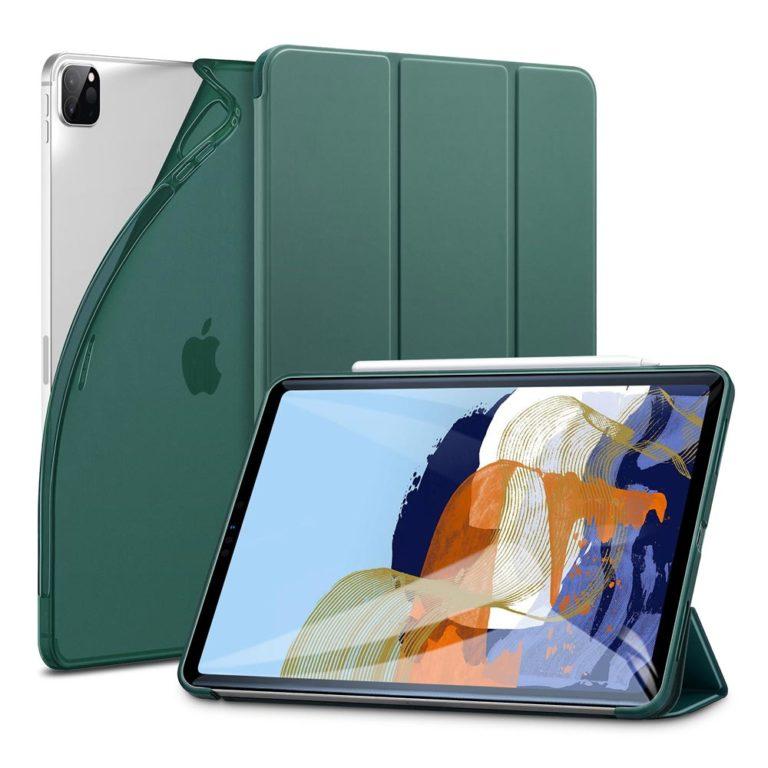 iPad Pro 12.9 2021 Rebound Slim Smart Case - ESR
