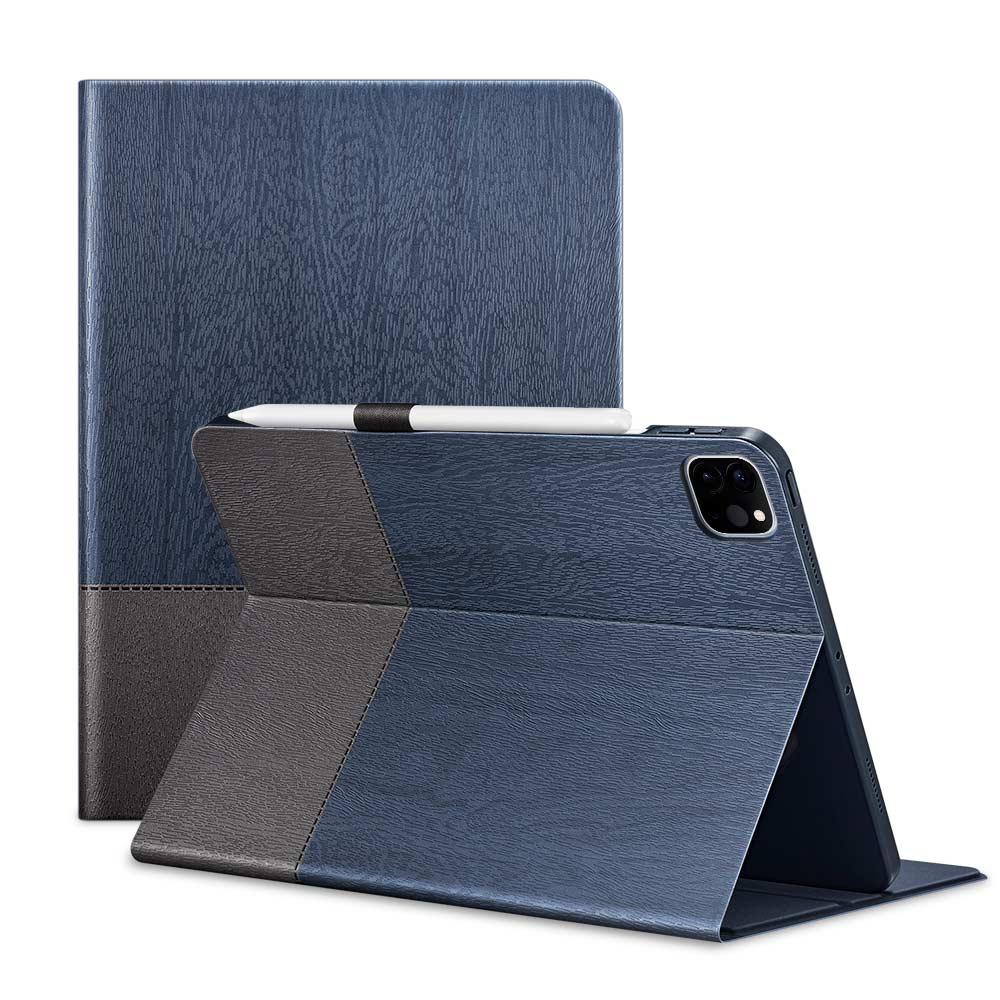 iPad Pro 11 2021 Urban Premium Case with Pencil Holder