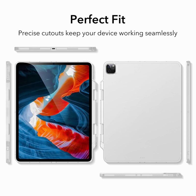 iPad Pro 12.9 2021 Project Zero Soft Pencil Case - ESR