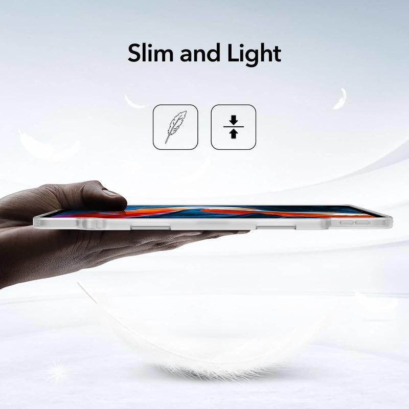 iPad Pro 12.9 2021 Project Zero Soft Pencil Case