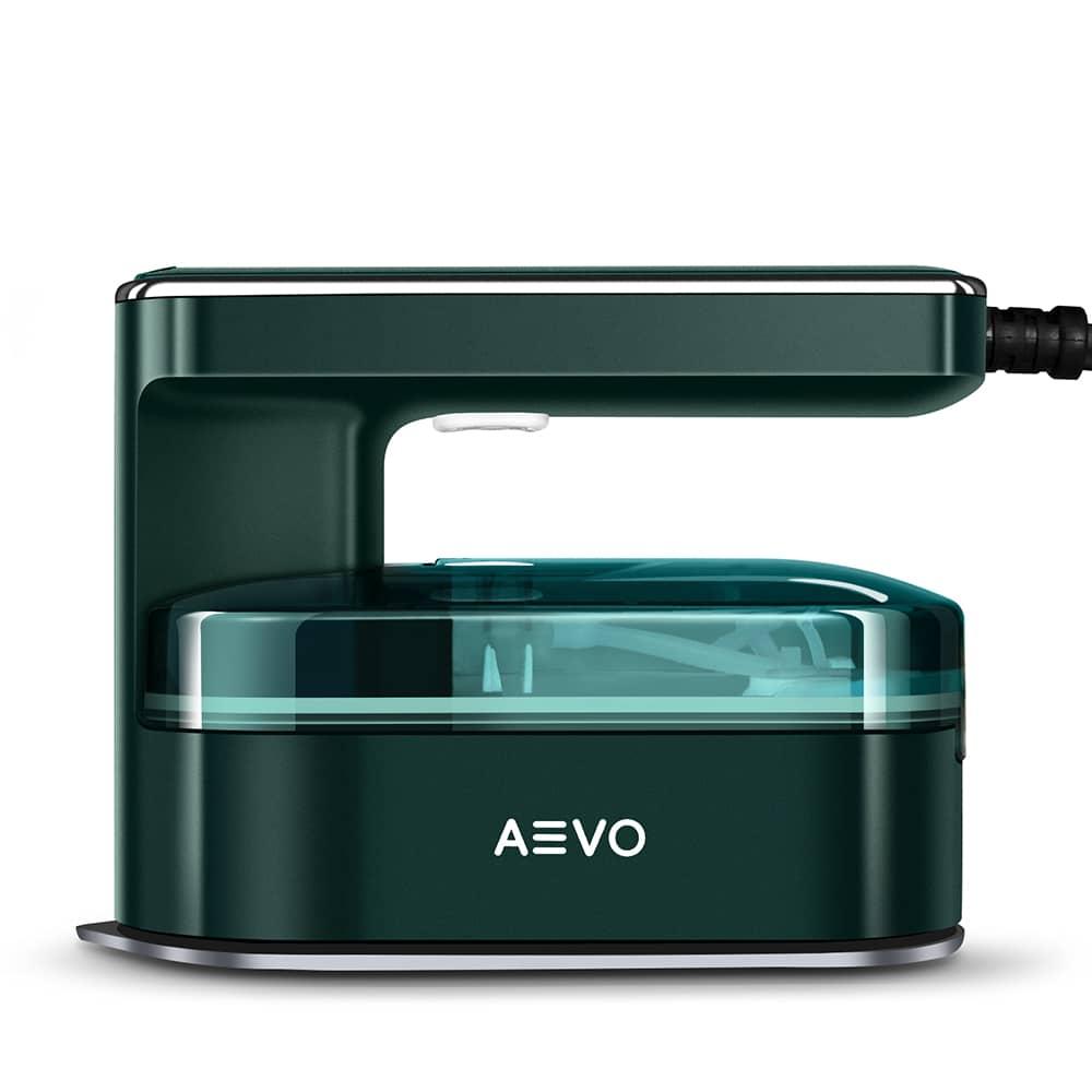 AEVO 2 in 1 Portable Steam Iron 1 1