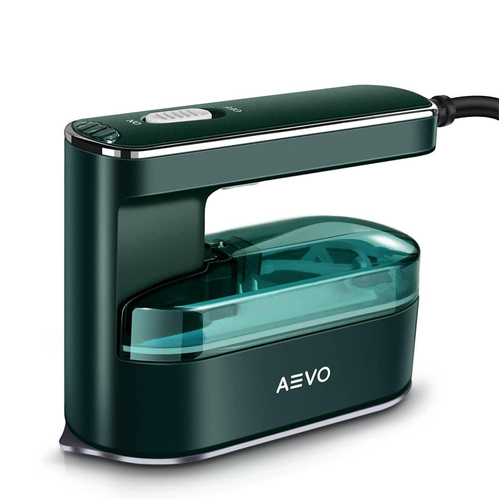 AEVO 2 in 1 Portable Steam Iron 2 1