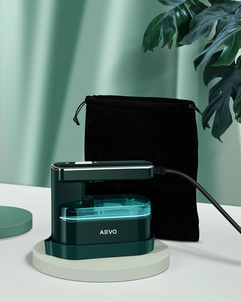 AEVO 2 in 1 Portable Steam Iron 7