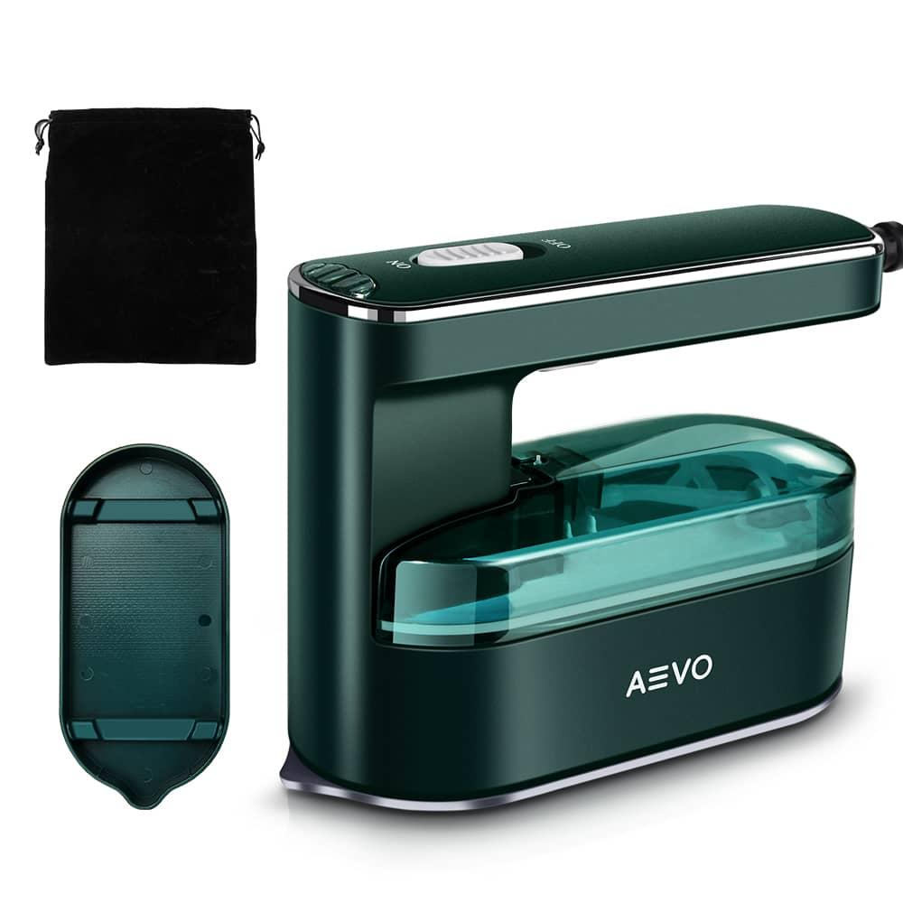 AEVO 2 in 1 Portable Steam Iron