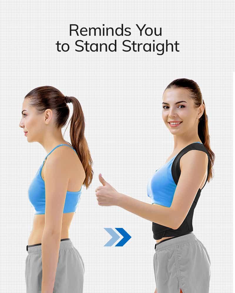 AEVO Back Brace Posture Corrector 11