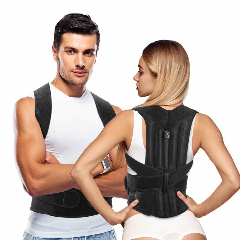AEVO Back Brace Posture Corrector 5