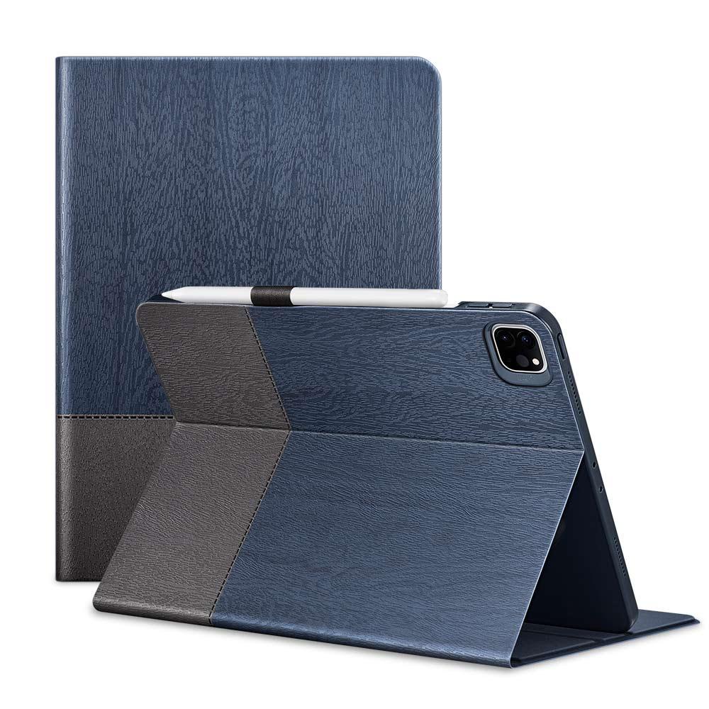iPad Pro 12.9 2021 Urban Premium Case with Pencil Holder