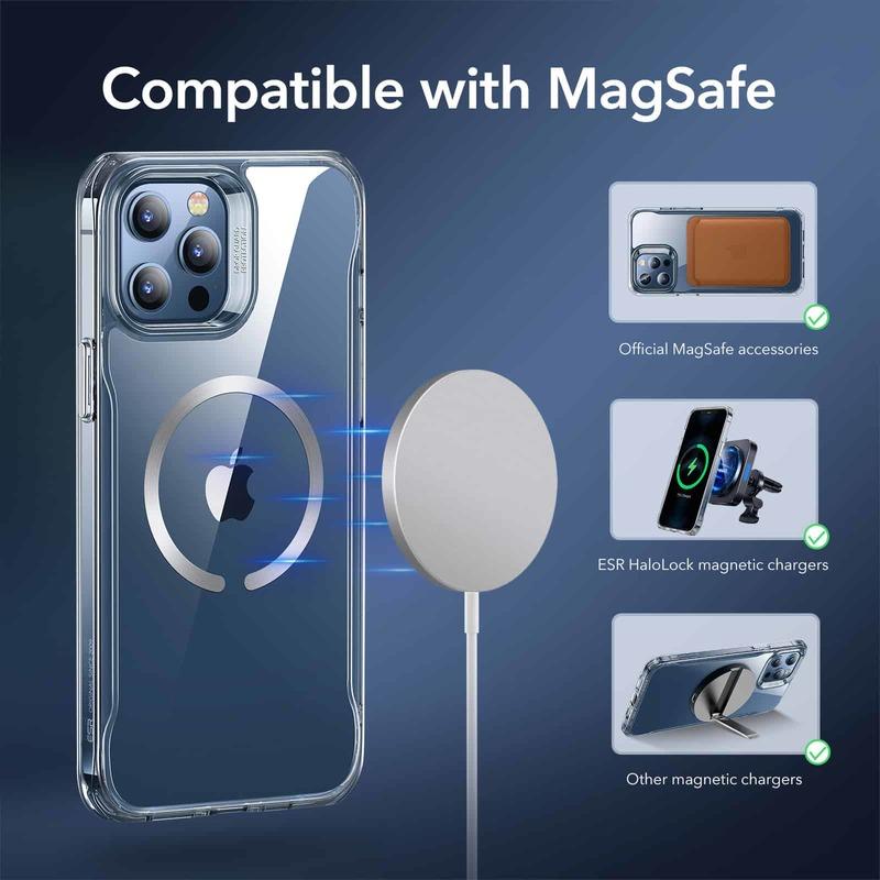 iPad Pro 12.9 2021 Rebound Magnetic Slim Case/Cover - ESR