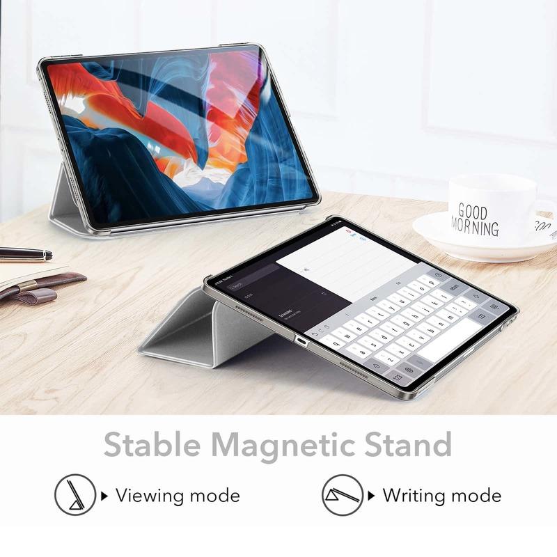 iPad Pro 12.9 2021 Ascend Trifold Hard Case