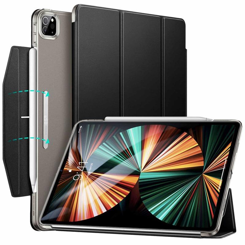 iPad Pro 11 2021 Ascend Trifold Hard Case 1