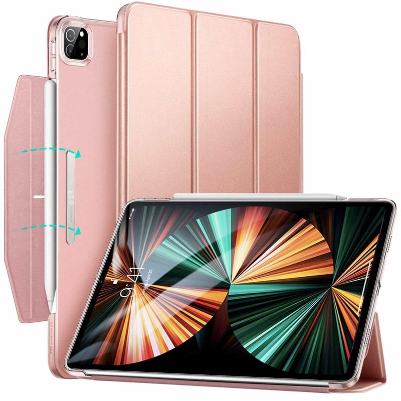 iPad Pro 11 2021 Ascend Trifold Hard Case 2
