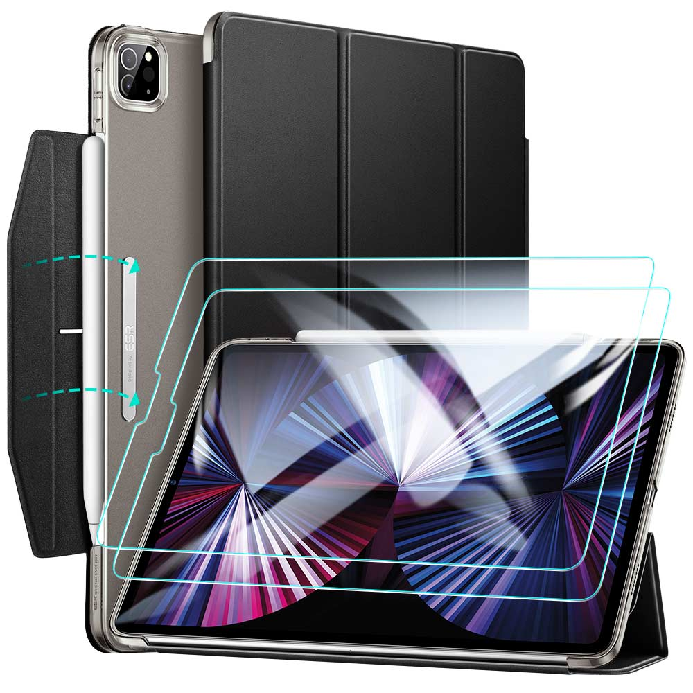 iPad Pro 11 2021 Classic Protection Bundle 7