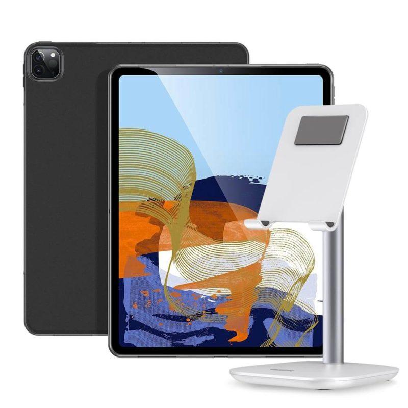 11 Zoll iPad Pro 2021 Rebound Hülle mit Stifthalter - ESR