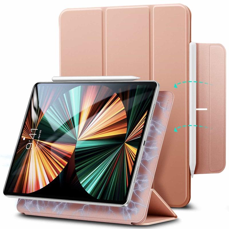 iPad Pro 11 2021 Rebound Magnetic Slim Case 1 2