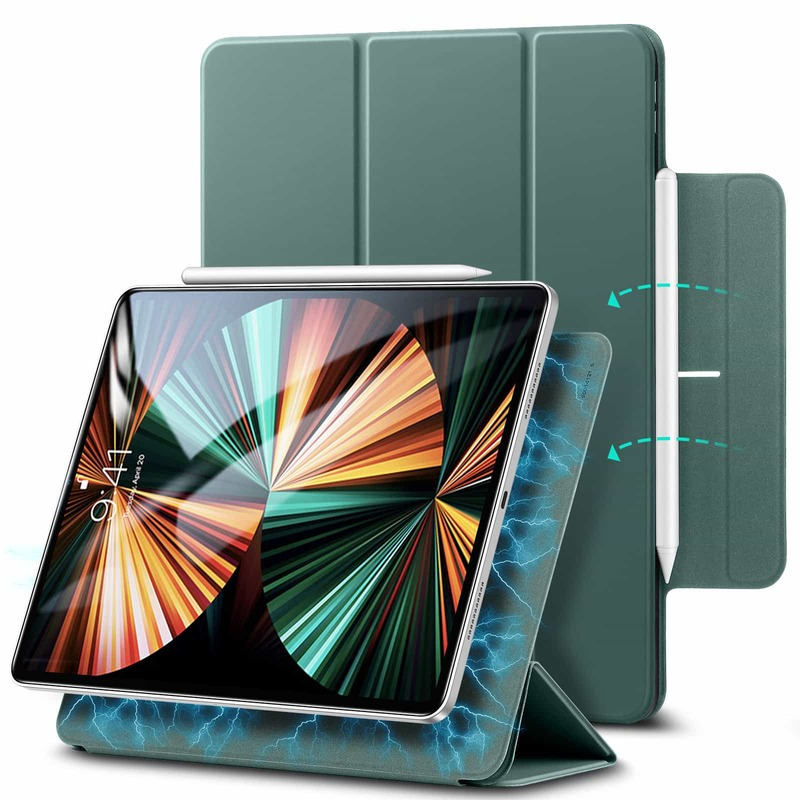 iPad Pro 11 2021 Rebound Magnetic Slim Case 2 1