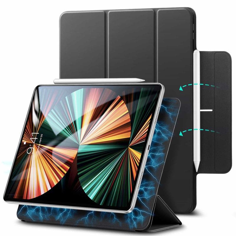 iPad Pro 11 2021 Rebound Magnetic Slim Case 3 2