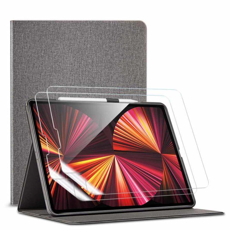 iPad Pro 11 2021 Sketchbook Bundle - ESR