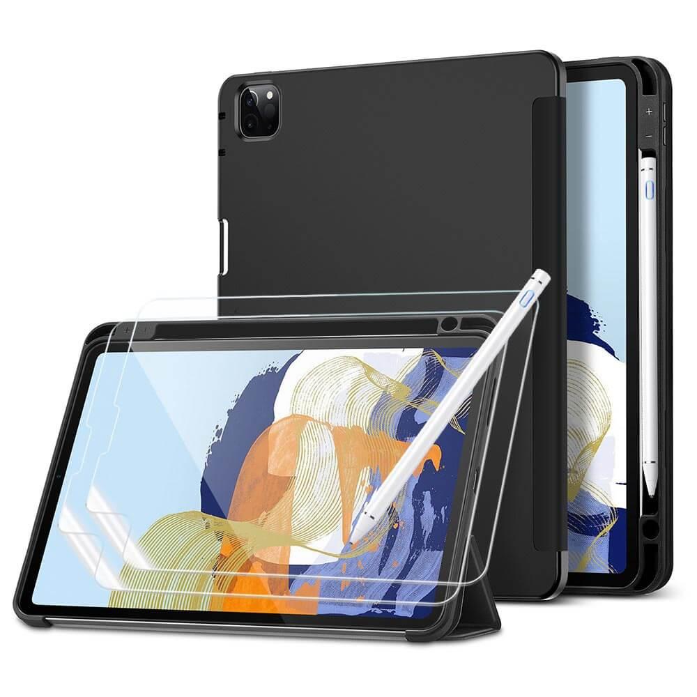 iPad Pro 11 2021 Stylus Protection Bundle 2