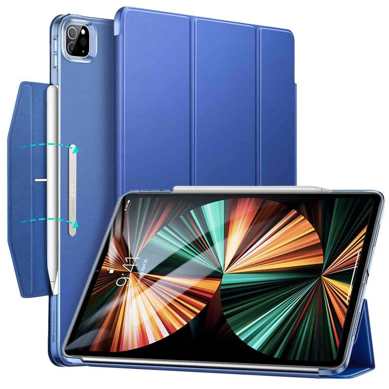 iPad Pro 12.9 2021 Ascend Trifold Hard Case1 4