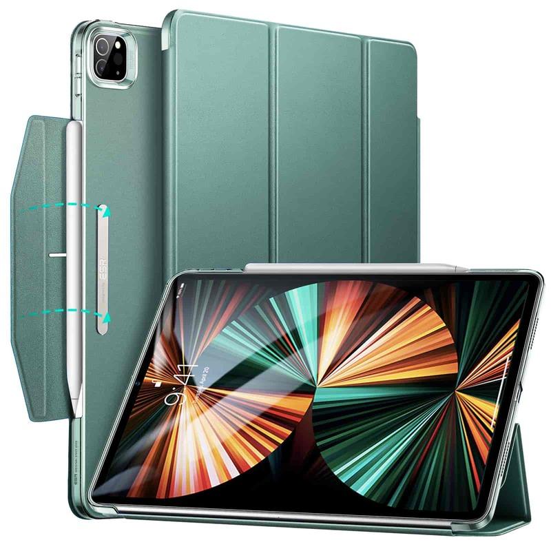 iPad Pro 12.9 2021 Ascend Trifold Hard Case1 5